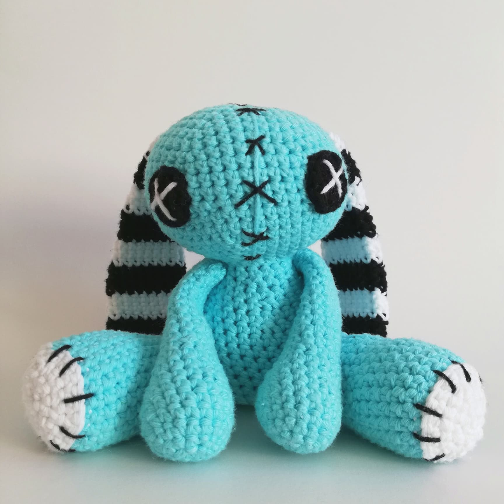 1000's of Free Amigurumi and Toy Crochet Patterns (535 free ... | 1728x1728