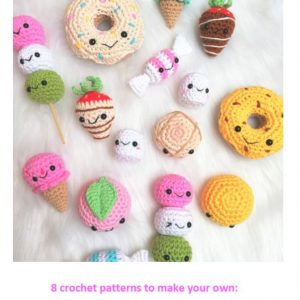 Stuff The Body | Advanced Amigurumi Patterns | 300x300